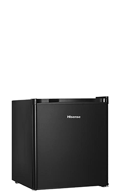 HISENSE SIZED PRODUCTS RR17D6ABE 0 min